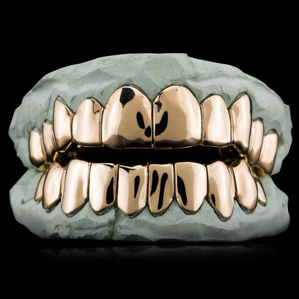 personalised dentures