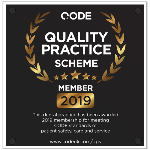 Award winning Dental Practice