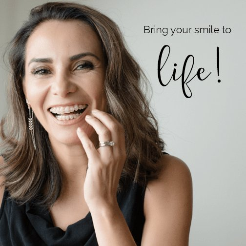 Cosmetic Dentistry Smile Makeovers