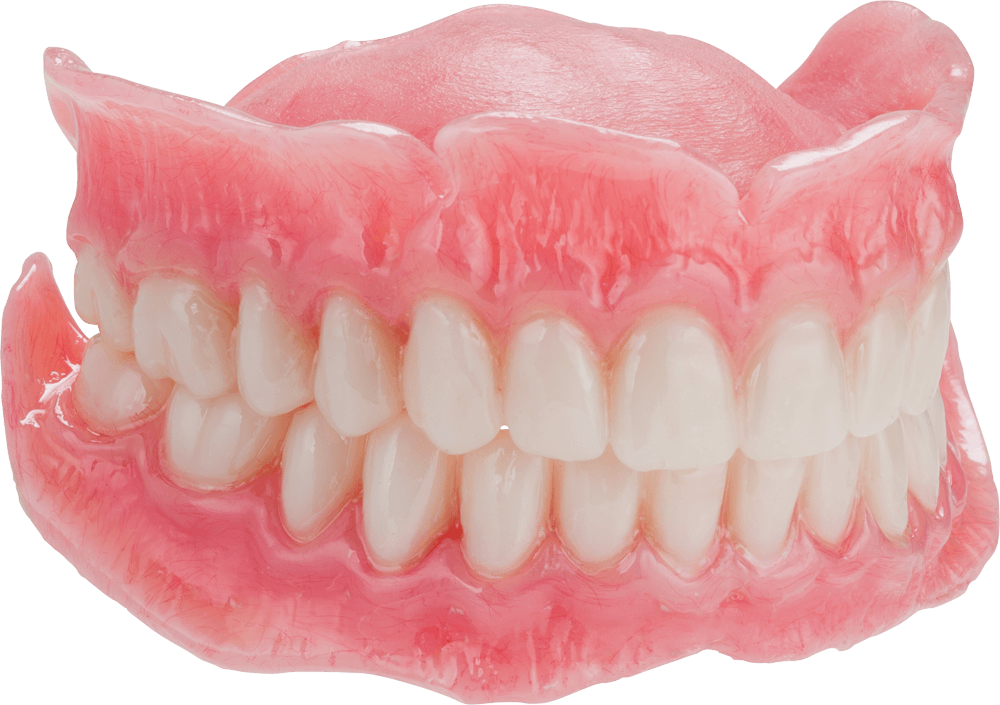 Cosmetic Dentures FAQs