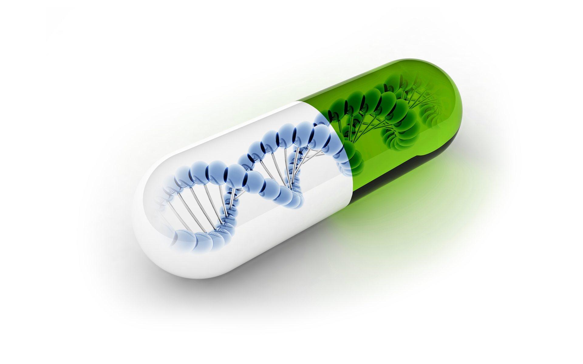 genetics causing gum disease