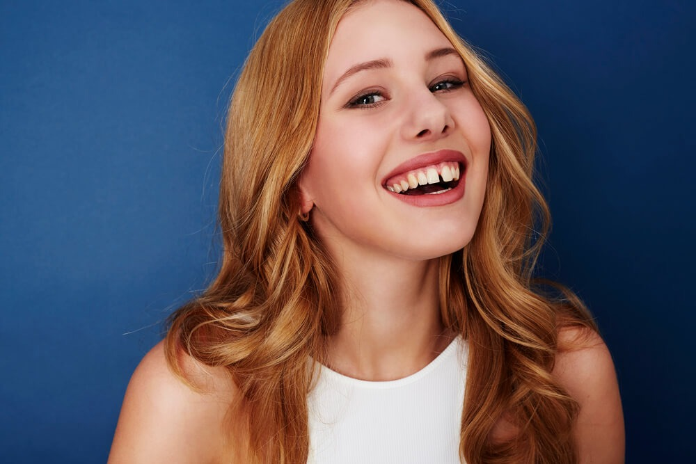 Gap in Teeth Treatment