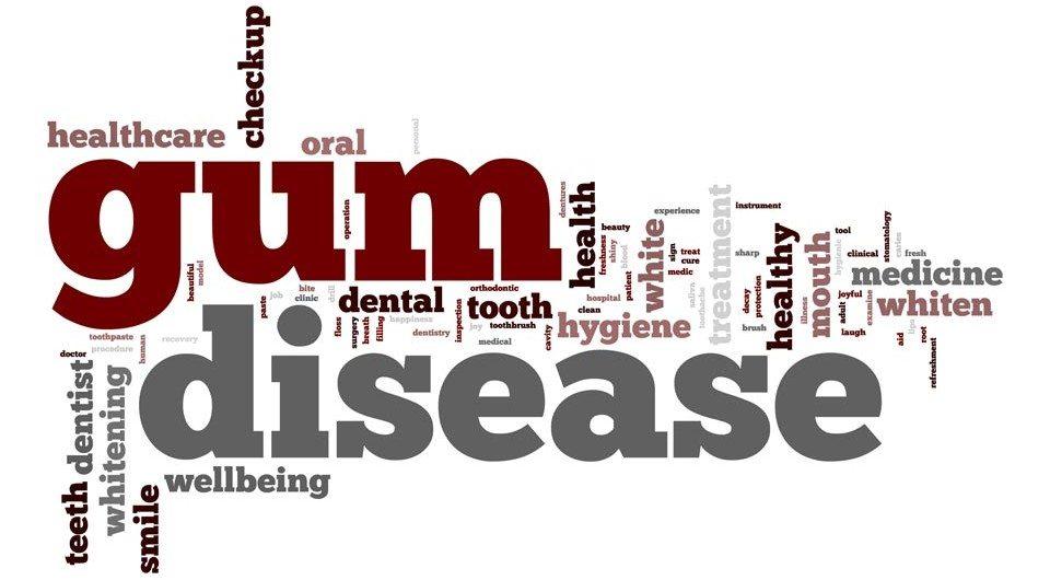 gum disease causes